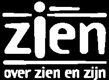 zien-logo-wit